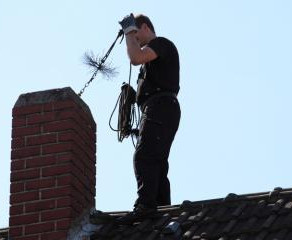 3 Reasons Why Autumn Is the Best Time for Chimney Cleaning