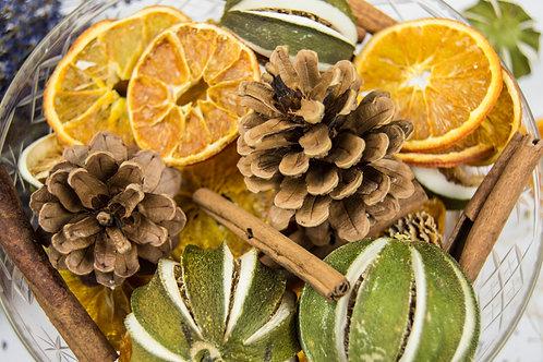 Christmas Spice Pot Pourri