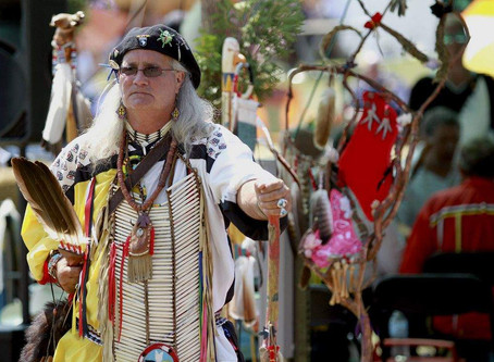"""""""City to Recognize Native Americans"""" 11.20.2019"""