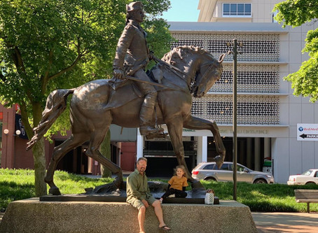 """""""Fort Wayne to Celebrate National Native American Heritage Month"""" 11.20.2019"""