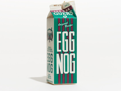 CM Loves : Eggnog Project