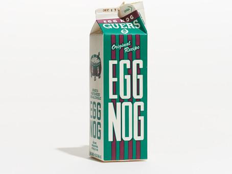 CM Loves : Eggnog Project