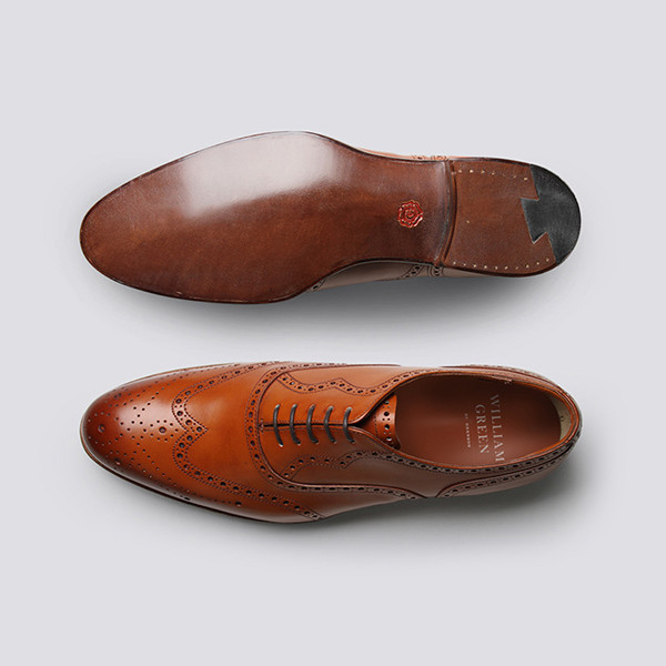 Grenson's G:Zero collection