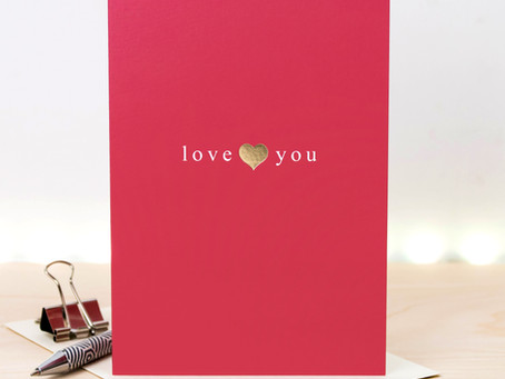 What To Write In Your Valentine's Day Cards 2020
