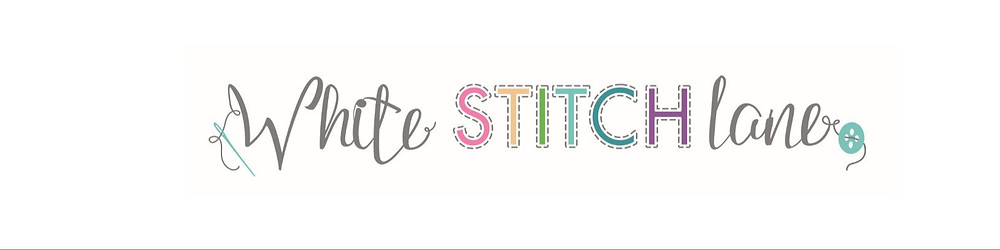 White Stitch Lane