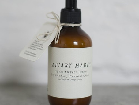 CM Loves : Apiary Made