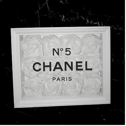 "Glowbox ""Art"" Chanel Five"