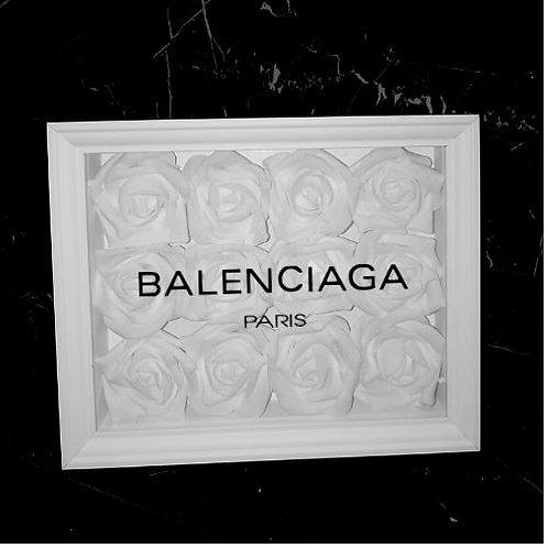"""Glowbox """"Art"""" Balenciaga Classic"""