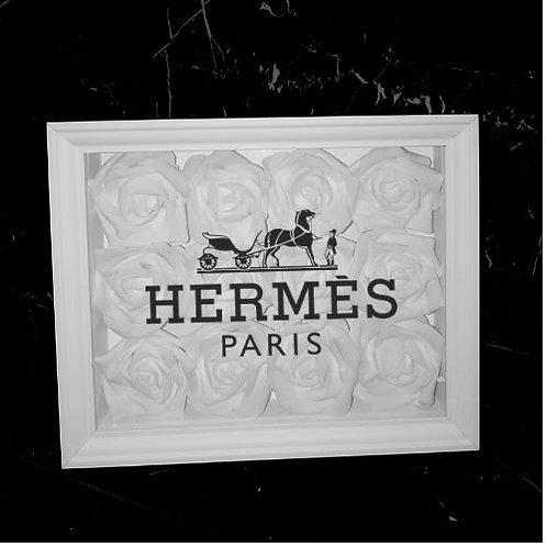 "Glowbox ""Art"" Hermes Classic"