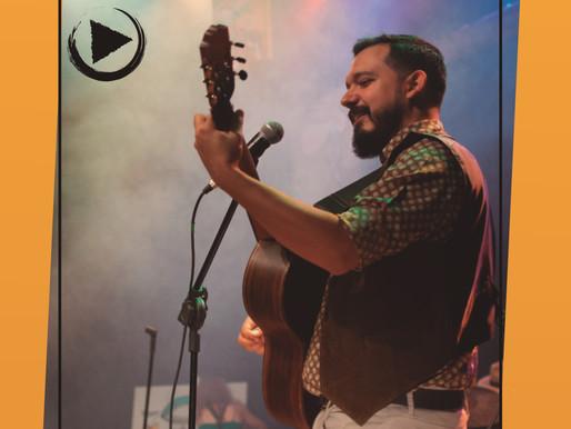 #Ep03 – O Músico e a Poética de Chuveiro