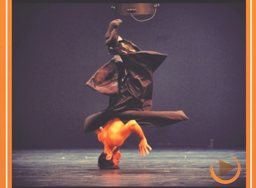 CãoVersando EntreMundos #Ep02 – Dançando Com Victor Hugo