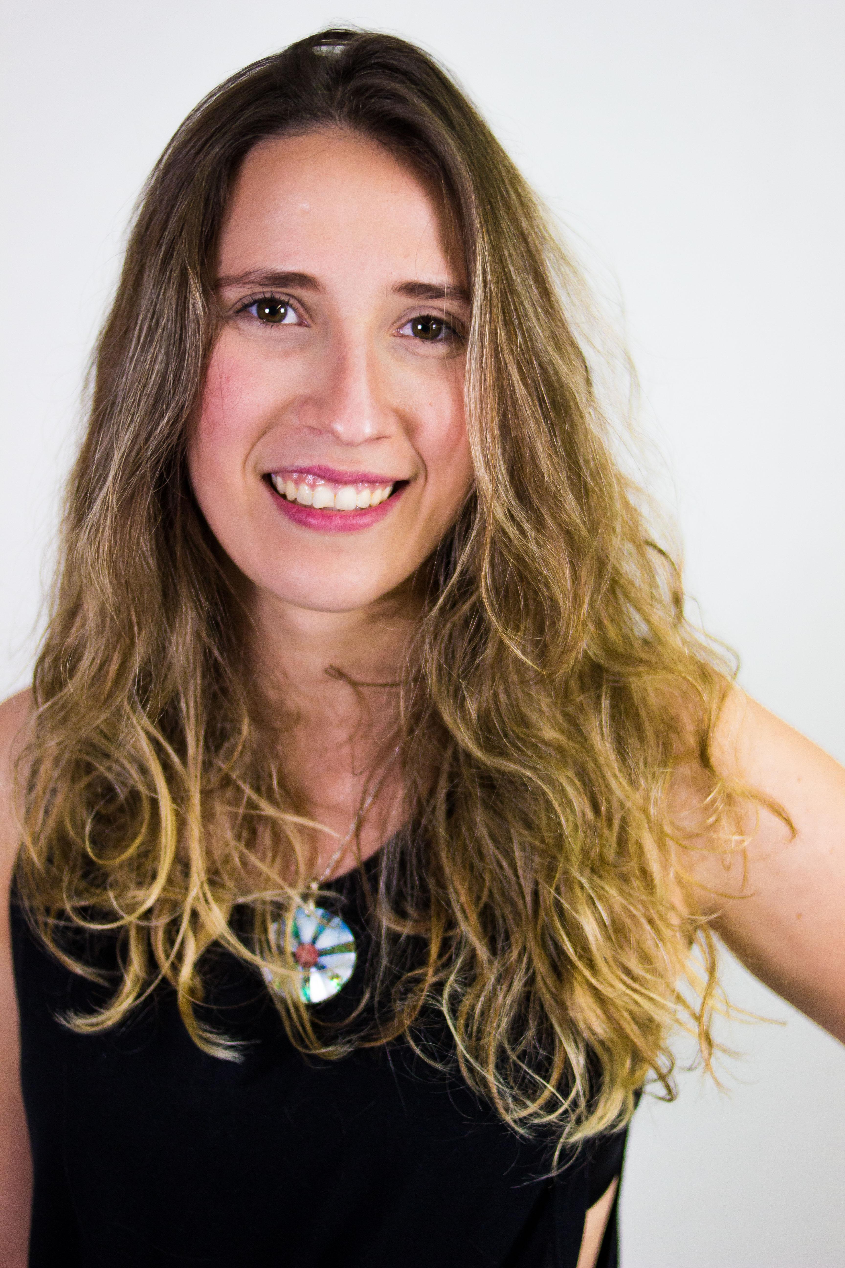 Luíza Marcon