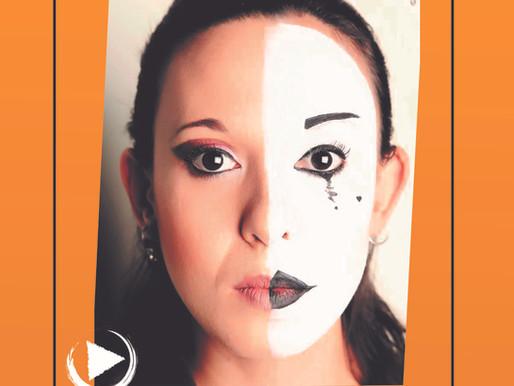 CãoVersando EntreMundos #Ep01 – Maquiagem, talco e o Felipe da Turma 37