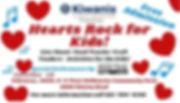 Hearts Rock for Kids Facebook image corr