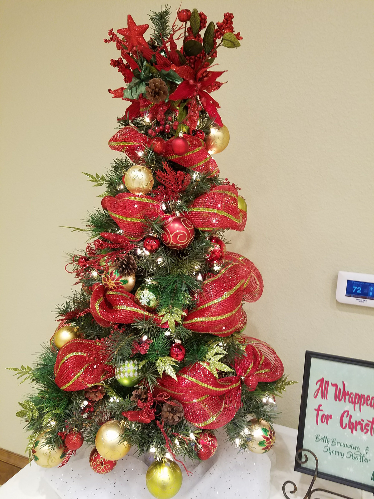 interfaithwf | OH! CHRISTMAS TREE