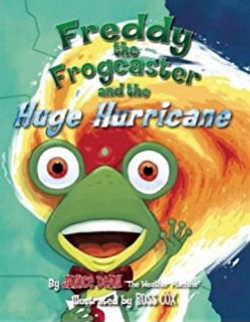 Freddy the Frogcaster and the Huge H