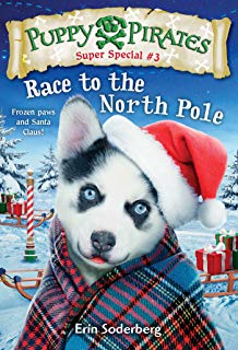 Puppy Pirates-Race To The North Pole