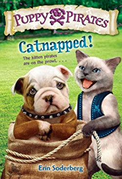Puppy Pirates-Catnapped