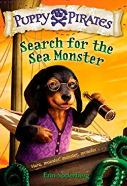 Puppy Pirates-Search For A Monster