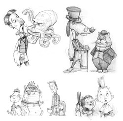 Sketches 3