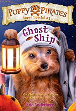Puppy Pirates-Ghost Ship