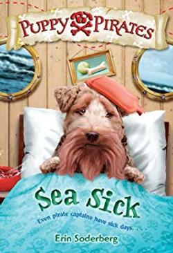 Puppy Pirates-Sea Sick