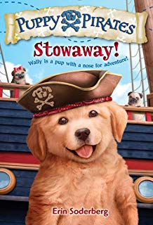 Puppy Pirates-Stowaway