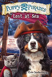 Puppy Pirates -Lost At Sea