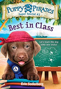 Puppy Pirates-Best In Class