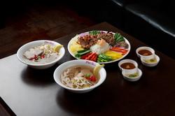 베트남쌀국수전문점 포로이
