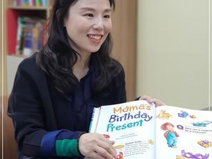 미래의 리더로 성장시키다, 워릭프랭클린어학원 김태이 원장.