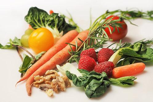 Holistic Nutritionist Consultation