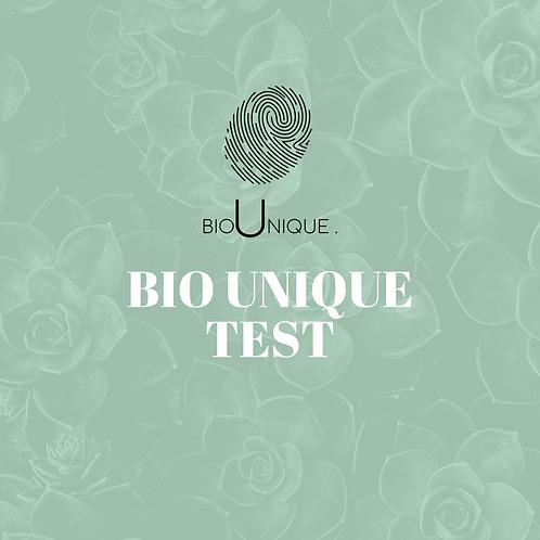 BioUnique Test