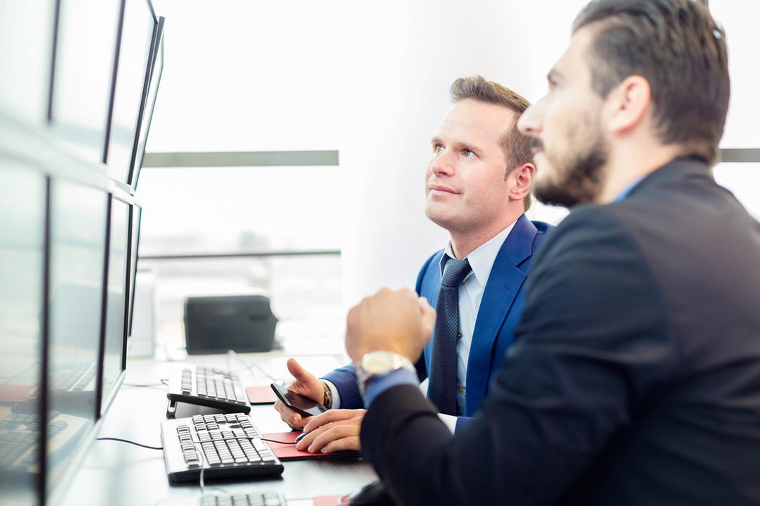 Создание корпоративного сайтов для фирмы