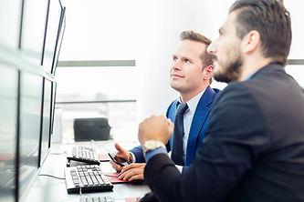 entraîner toute la chaine relation client en développement des ventes