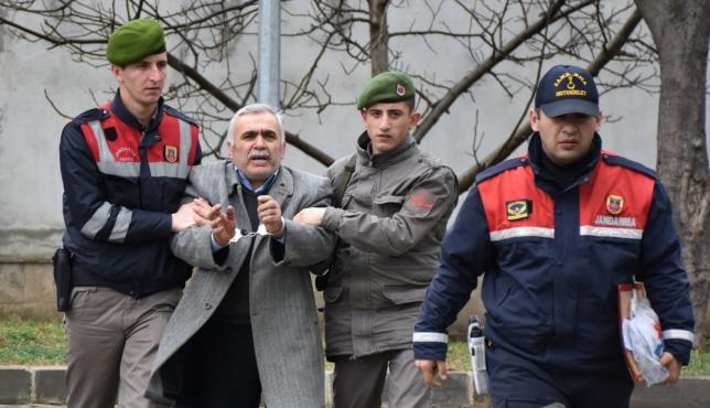 Villager sought over Gulen links 'caught' while doing gardening
