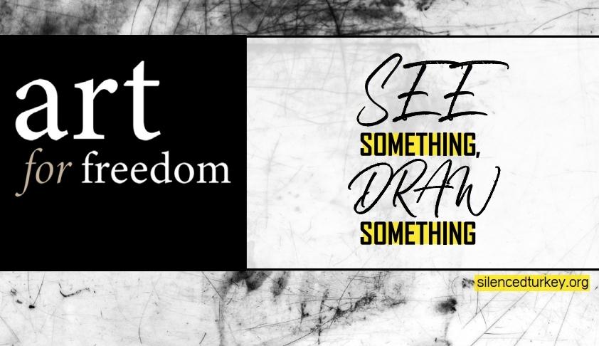Art for freedom