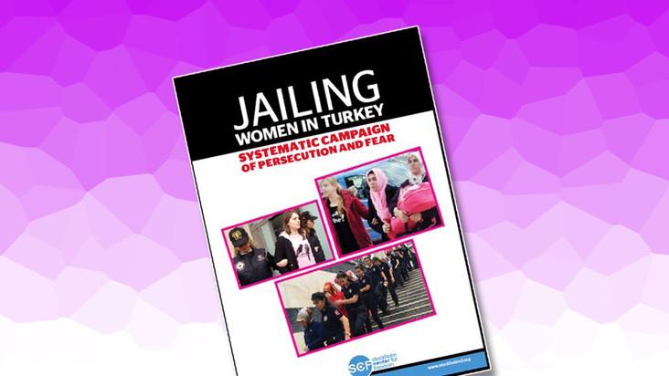 Jailing Women in Turkey by SCF