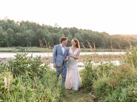 Adirondacks Private Estate - Virginia & Robert