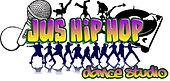 Jus Hip Hop Logo