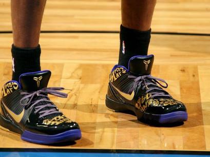 La storia di Kobe attraverso le sue signature shoes