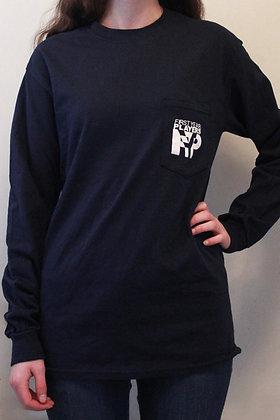 FYP Blue Long Sleeve Shirt