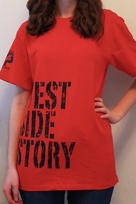 West Side Story Shirt