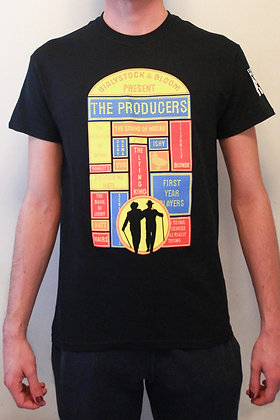 The Producers Shirt