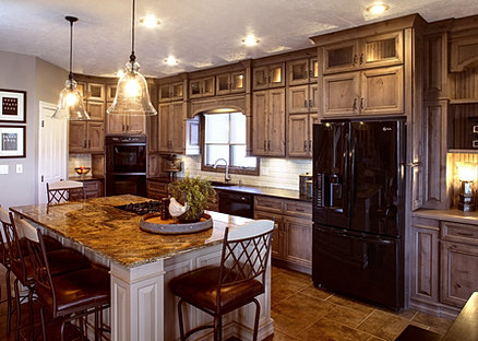 Cabinets   Kitchen & Bath Cabinetry in Apple Valley, MN