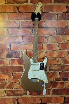 NEW Fender Stratocaster 60's Road Worn