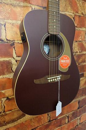 NEW Fender Malibu