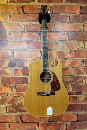 1987 Fender F270SCE Dread