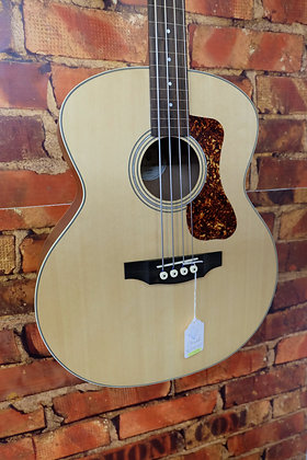 USED Guild B240EF acoustic bass