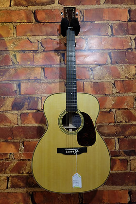 "NEW Martin Custom Shop ""0000"""
